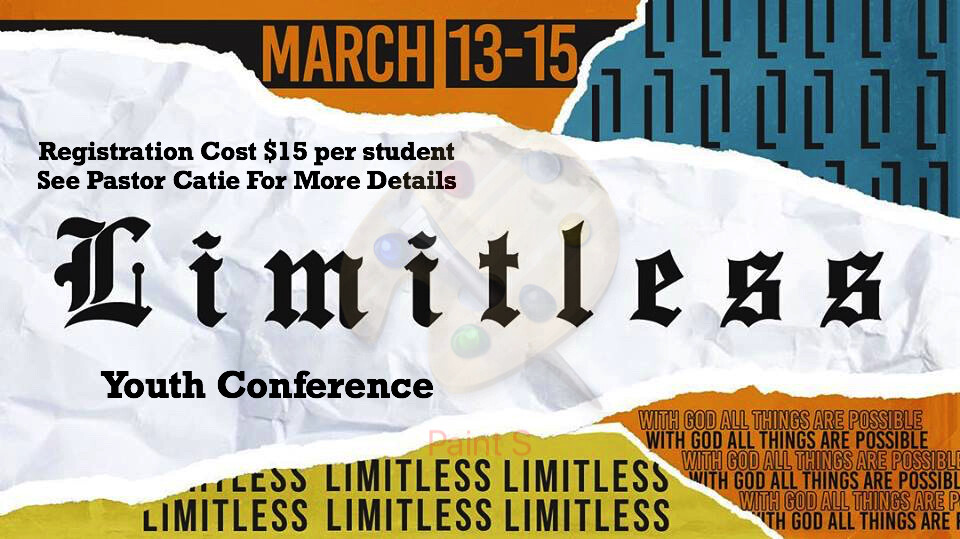 Limitless Youth Conference